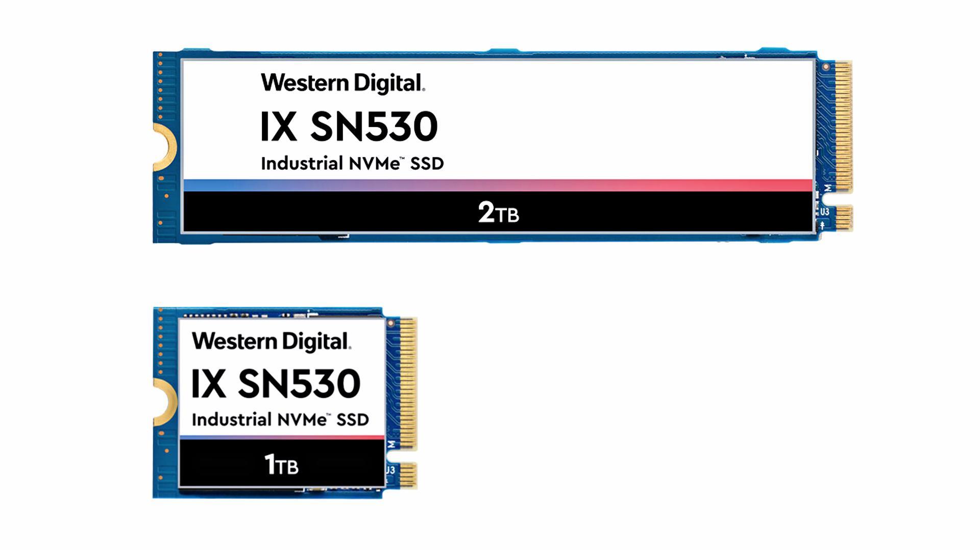 [웨스턴디지털_이미지] 웨스턴디지털 IX SN530 산업용 SSD.jpg