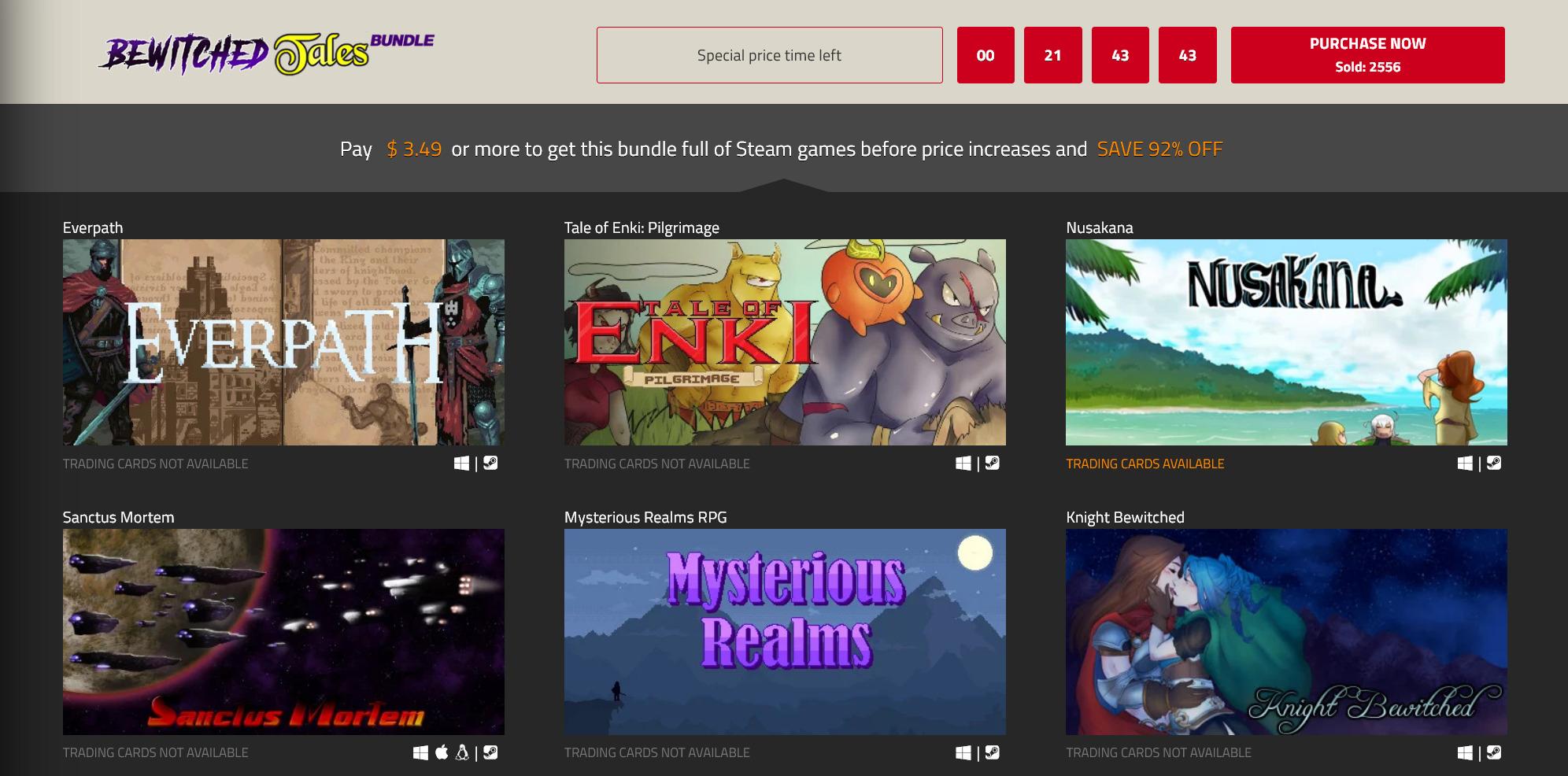 Screenshot_2020-03-10 Bewitched Tales Bundle 6 Steam Games 92% OFF.jpg