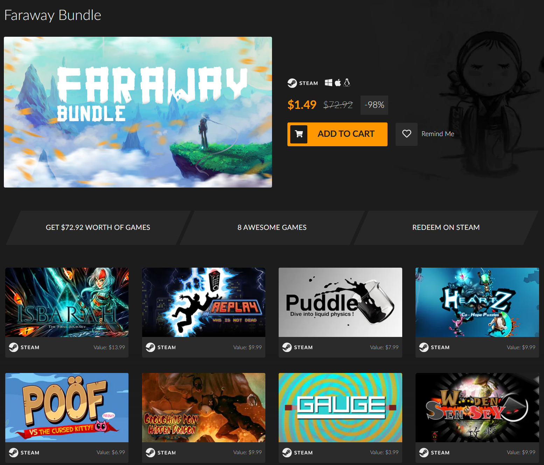 Screenshot_2019-09-14 Faraway Bundle Steam Game Bundle Fanatical.jpg
