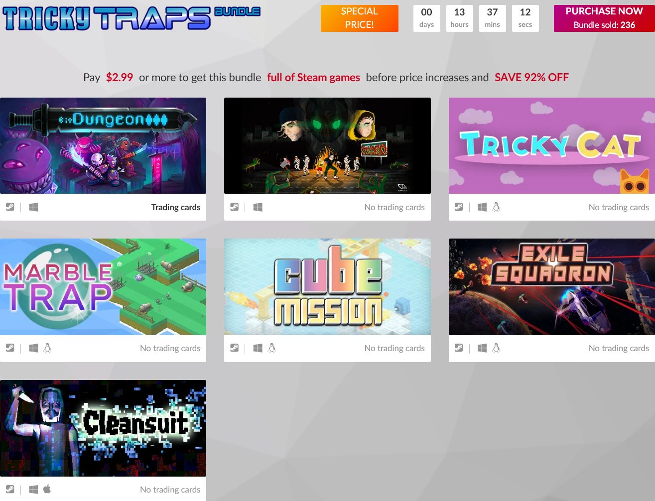 Screenshot_2020-05-26 Tricky Traps Bundle 7 Steam Games 92% OFF.png