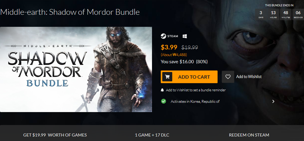 Screenshot_2018-09-18 Middle-earth Shadow of Mordor Bundle Windows Steam Fanatical(1).png