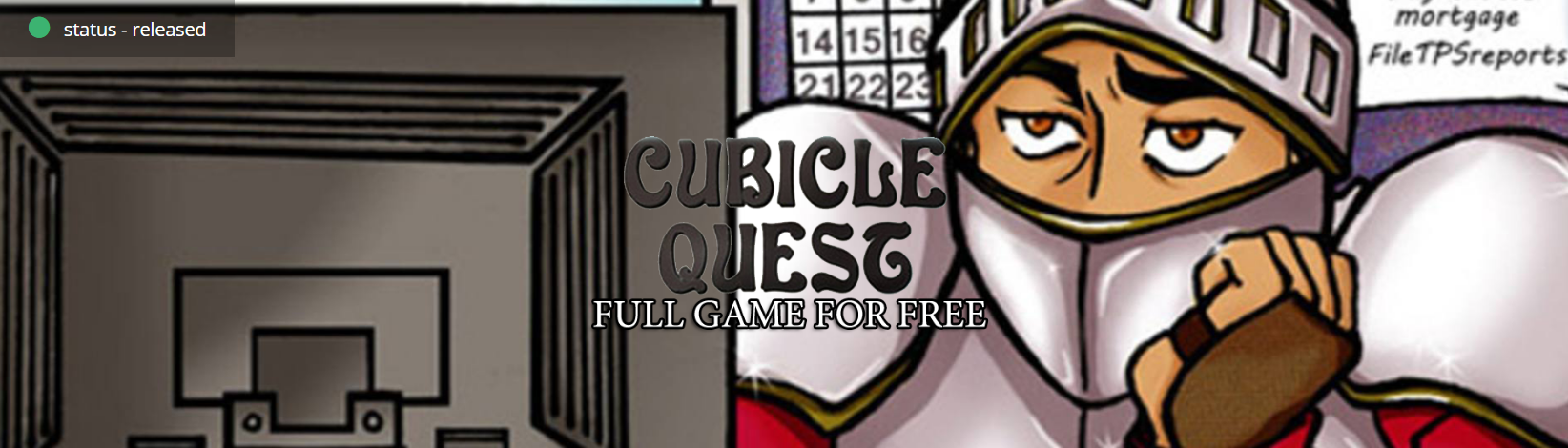 Screenshot_2019-08-16 Cubicle Quest Indiegala Developers.png