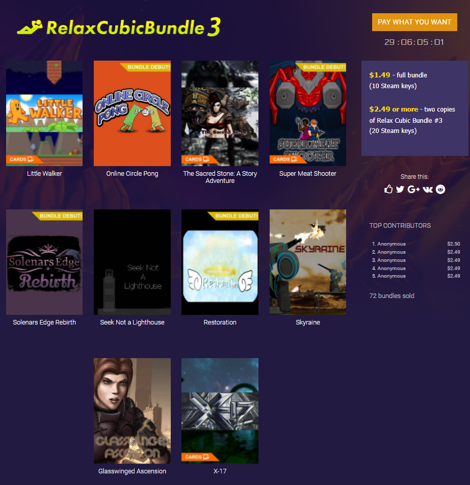 Steam bundles – Relax   Cubic Bundle.png