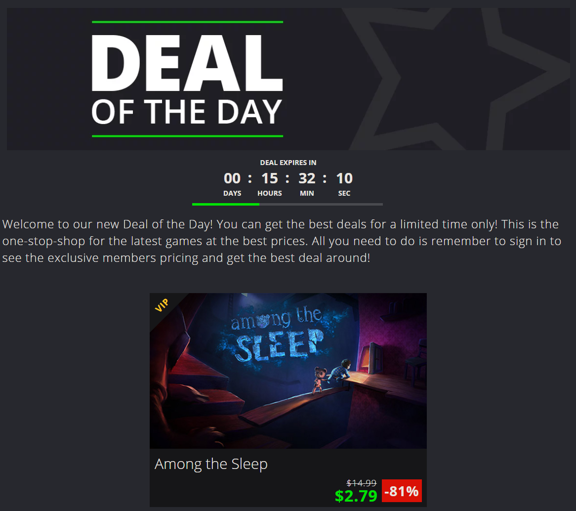 Deal of the Day   Buy Now   Green Man Gaming.png