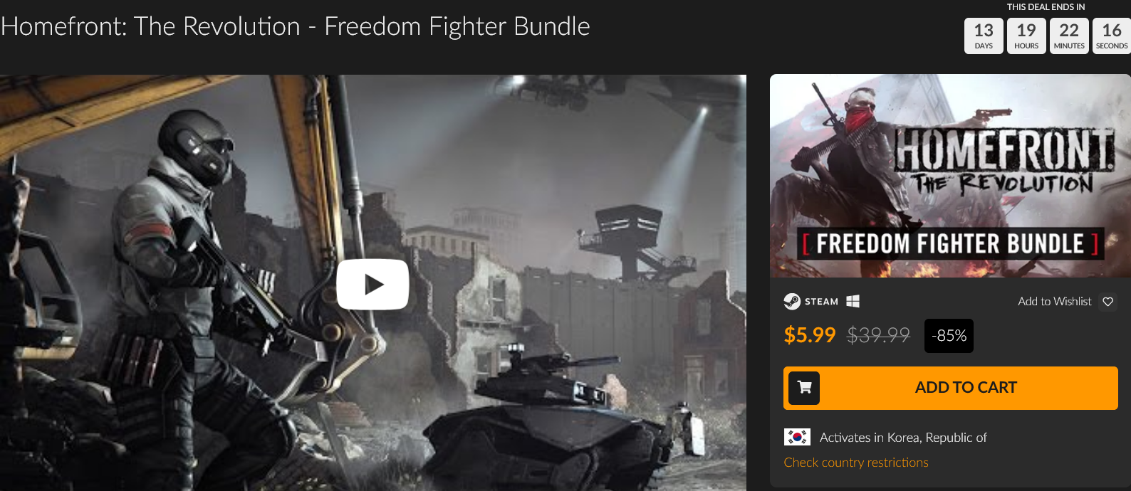 Screenshot_2020-09-12 Homefront The Revolution - Freedom Fighter Bundle PC Steam Game Fanatical.png