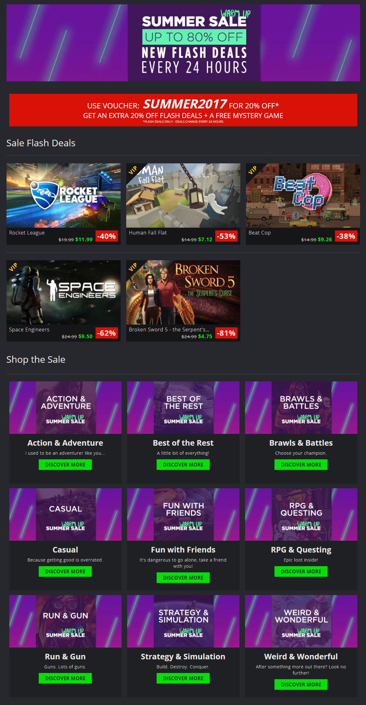 Video Game Sale   Game Keys   Hot Deals.png