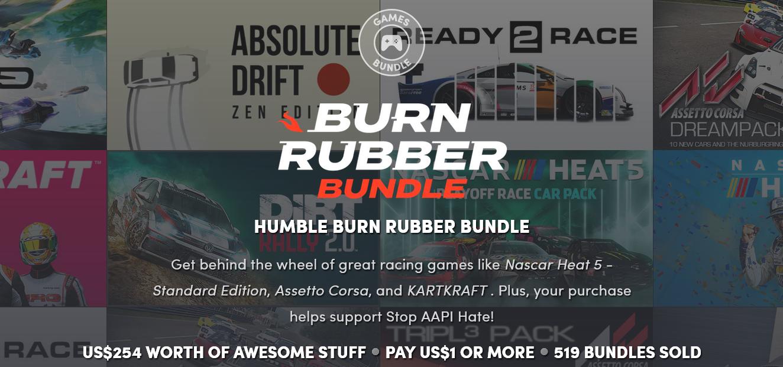 Screenshot_2021-03-27 Humble Burn Rubber Bundle.png