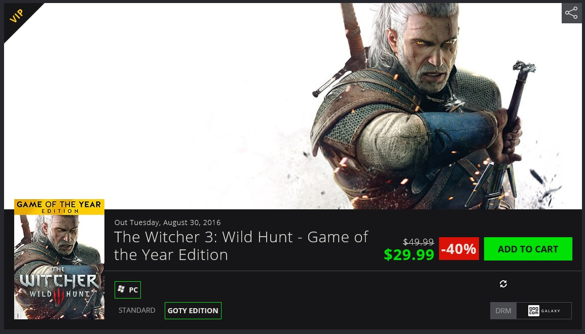 [GreenManGaming] The Witcher 3 - GOTY Edition.jpg