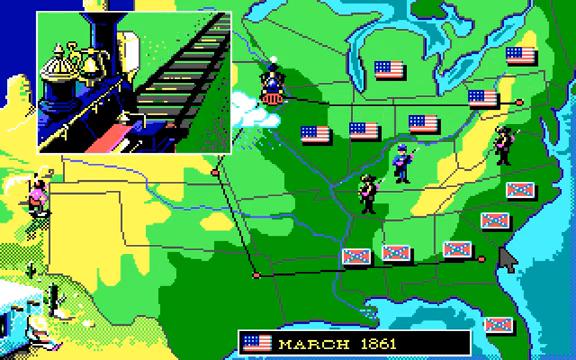 North & South (PC_DOS) 1990, Infogrames 2-26 screenshot.png