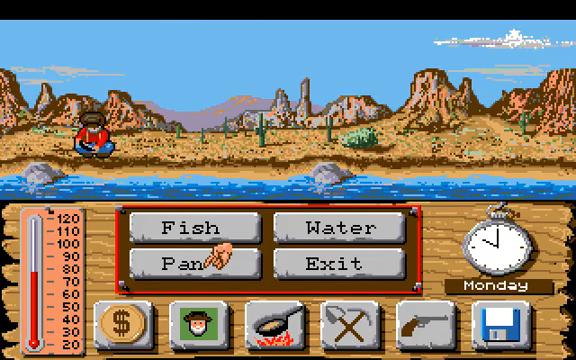 Amiga Longplay Lost Dutchman Mine 1-46 screenshot.png