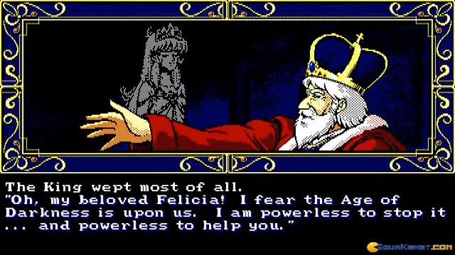 Zeliard gameplay (PC Game, 1987) 8-23 screenshot.png