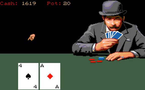 Amiga Longplay Lost Dutchman Mine 10-29 screenshot.png