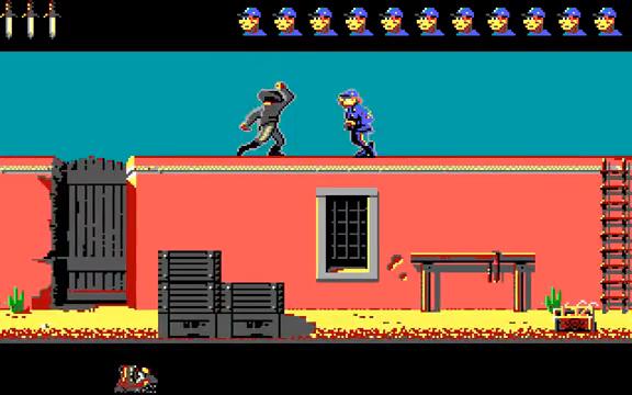 North & South (PC_DOS) 1990, Infogrames 4-42 screenshot.png