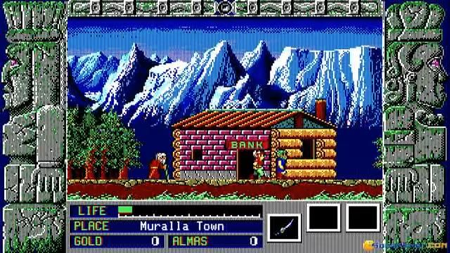 Zeliard gameplay (PC Game, 1987) 16-50 screenshot.png