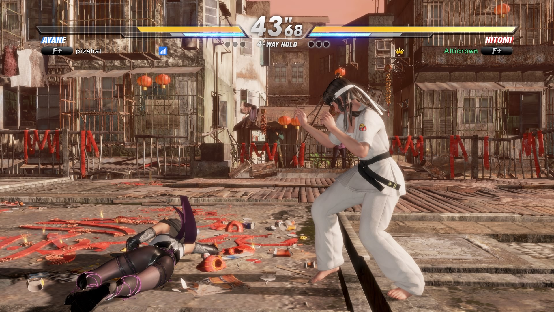 DEAD OR ALIVE 6_ Core Fighters_20190316163058.jpg