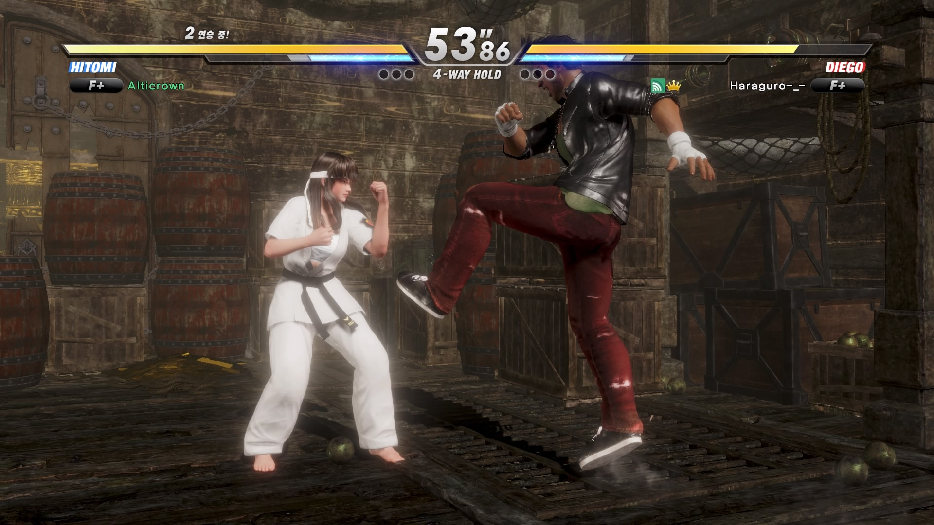 DEAD OR ALIVE 6_ Core Fighters_20190316161842.jpg