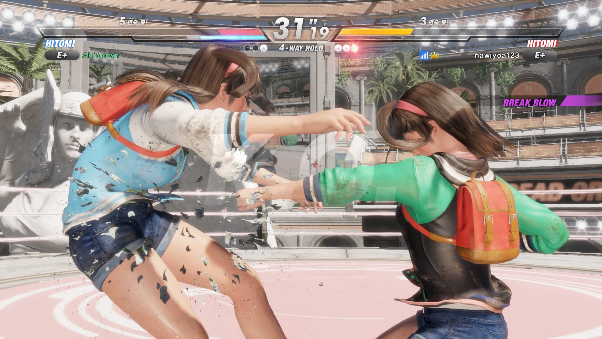 DEAD OR ALIVE 6_ Core Fighters_20190316164753_1.jpg