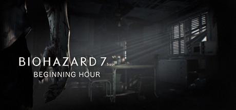 Resident Evil 7  Biohazard 7 Teaser Beginning Hour.jpg