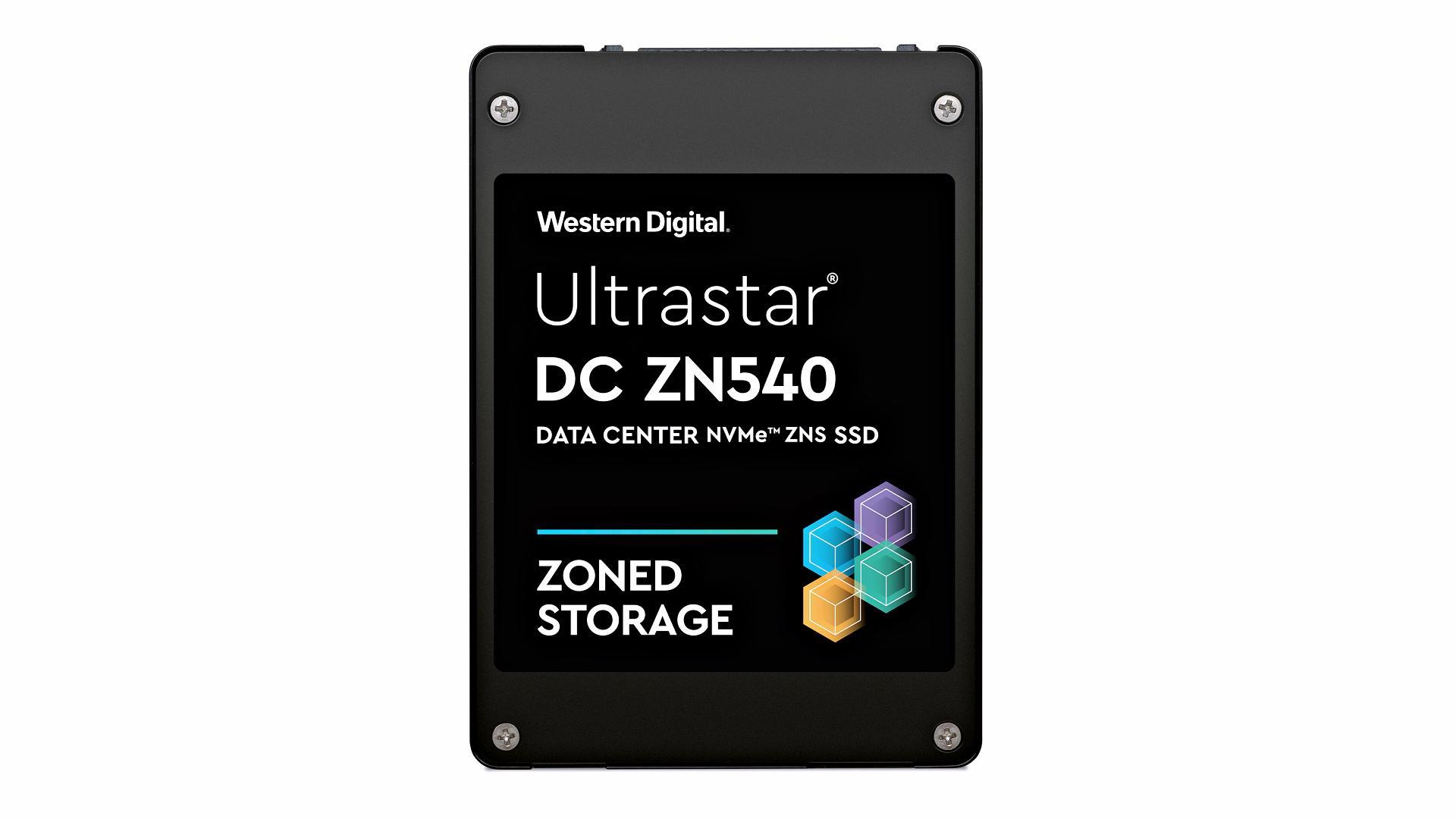 [웨스턴디지털_이미지] 울트라스타 DC ZN540 ZNS NVMe SSD.jpg