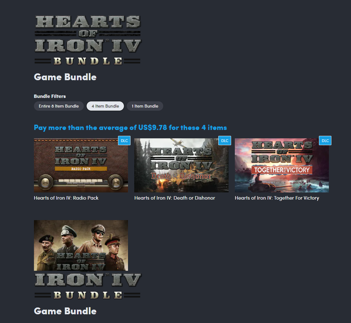 FireShot Capture 004 - Humble Hearts of Iron Bundle (pay what you want and help charity)_ - www.humblebundle.com.png