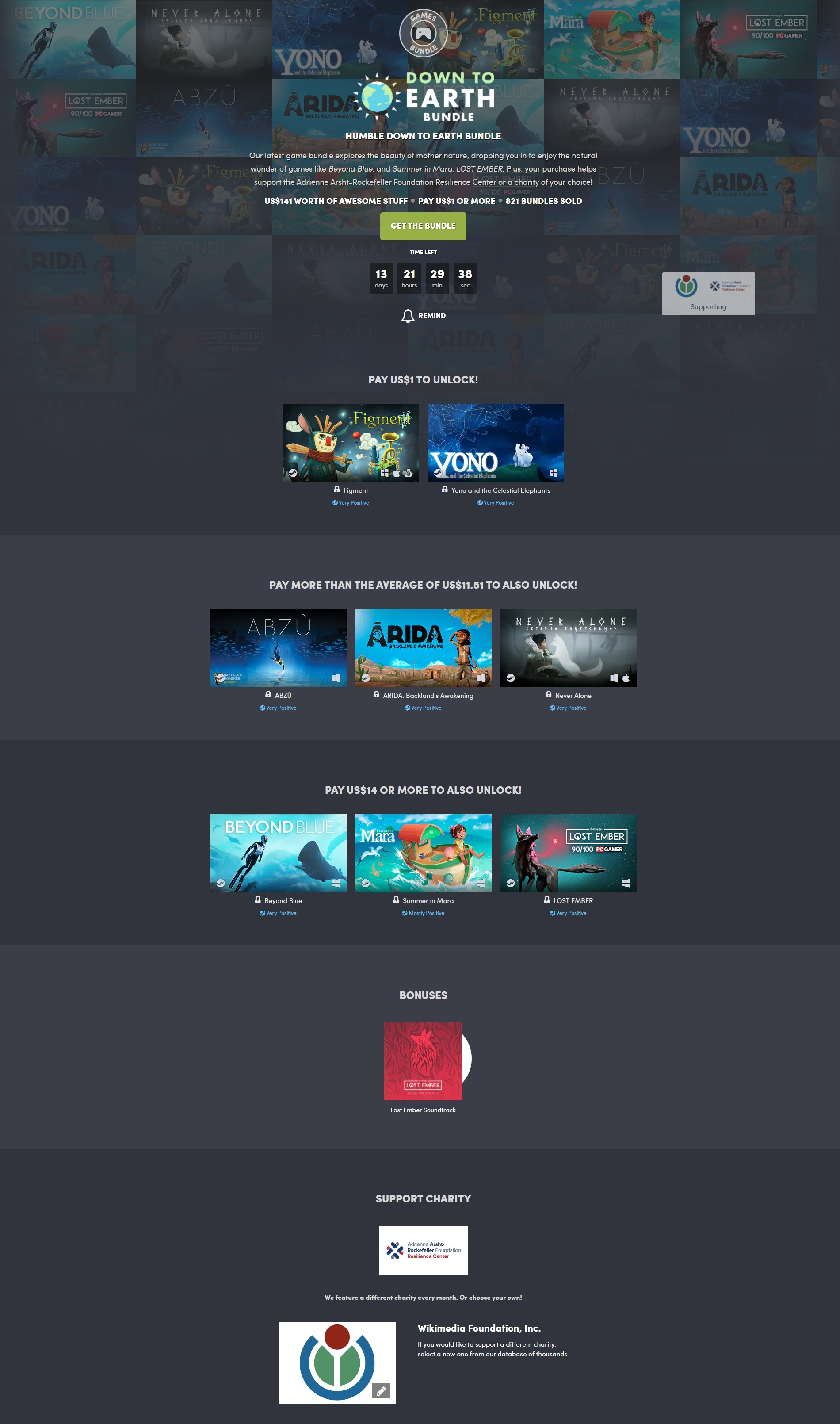 FireShot Capture 604 - Humble Down to Earth Bundle (pay what you want and help charity)_ - www.humblebundle.com.jpg