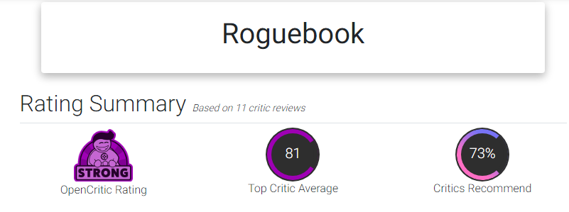 FireShot Capture 2745 - Roguebook for PC Reviews - OpenCritic - opencritic.com.png