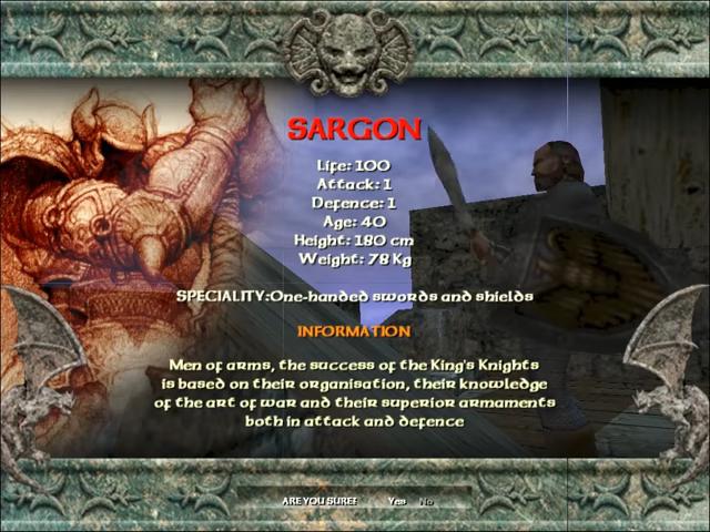 PC Longplay [113] Severance - Blade of Darkness (Part 1 of 6) 1-37 screenshot.png